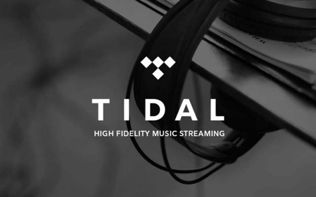 Jayz Tidal music service