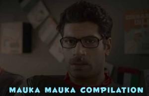 Mauka Mauka compilation