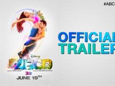 ABCD 2, Trailer