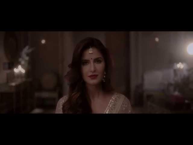 Katrina Kaif Titan Ad