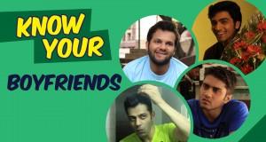 Hilarious video on Boyfriends