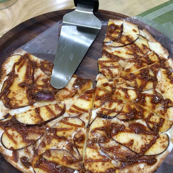Fozzie's Pizza