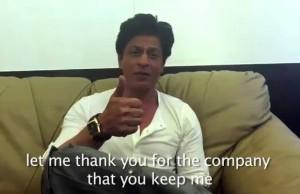 Shah Rukh Khan 23 Years