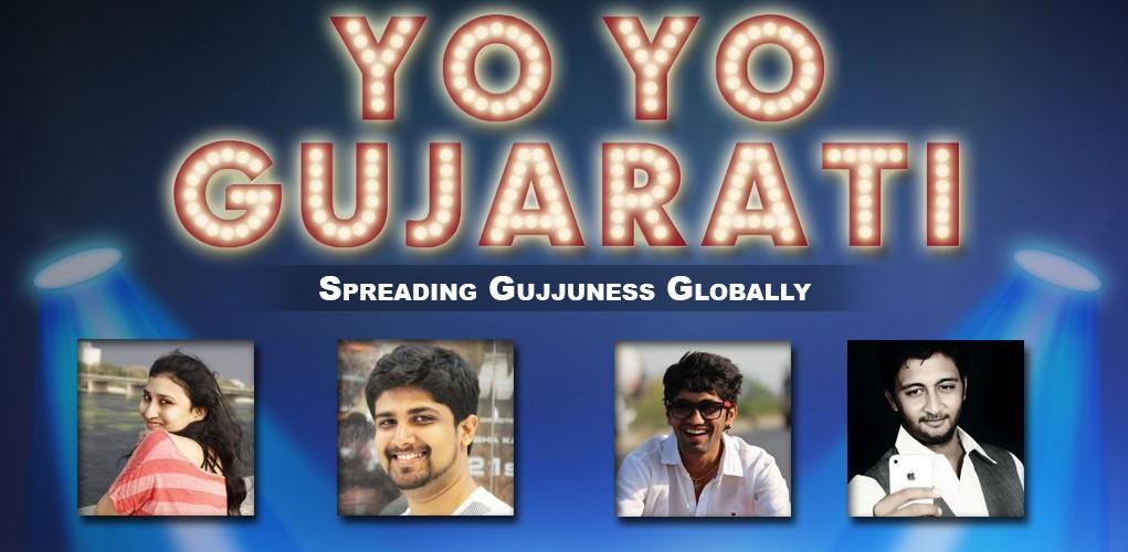Yo Yo Gujarati