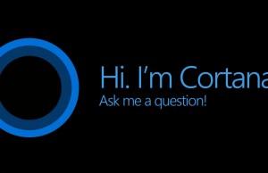 Answers From Cortana