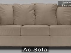AC Sofa designed by dashrath patel