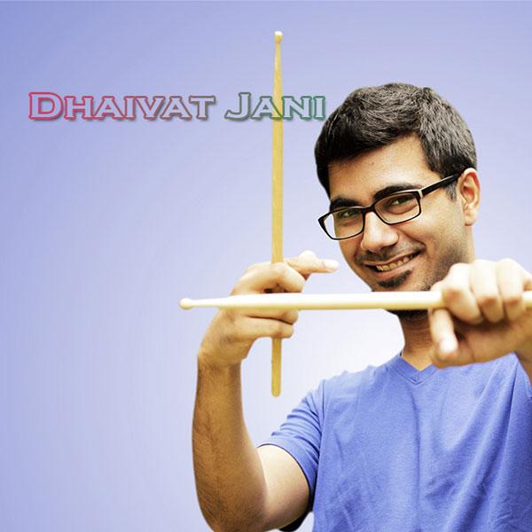 Dhaivat Jani Meghdhanush