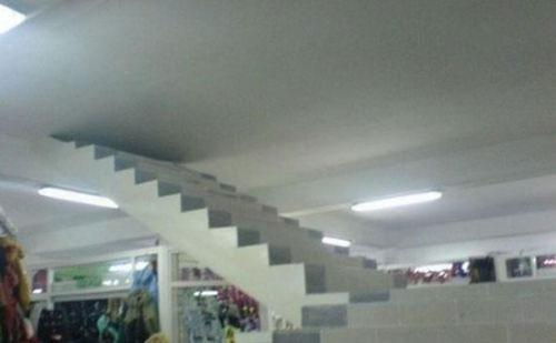 Fail Architecture pictures