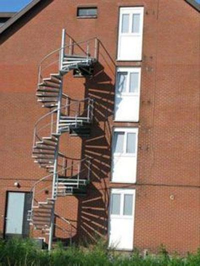 Best architecture fail images