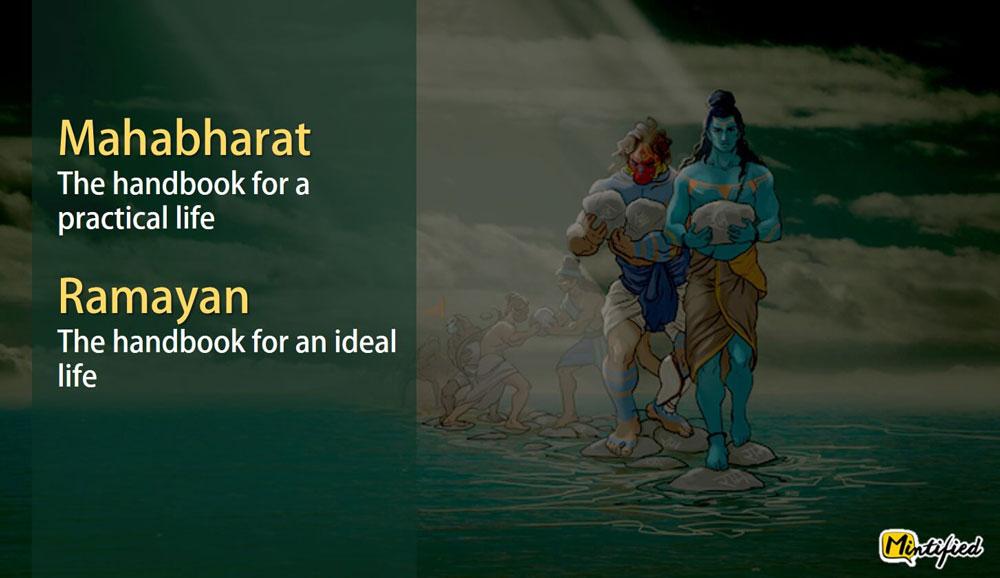 Indian Mythology in short