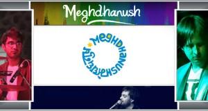 Meghdhanush Ahmedabad Rock Band