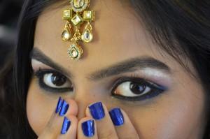 Tillana Desai eyes