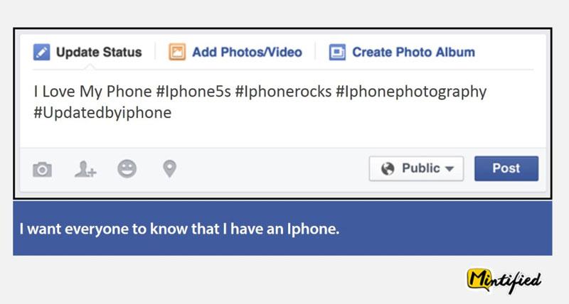 Honest Facebook Posts