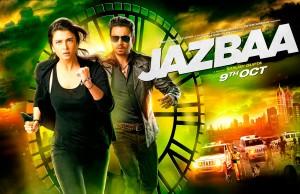 Jazbaa Official Trailer