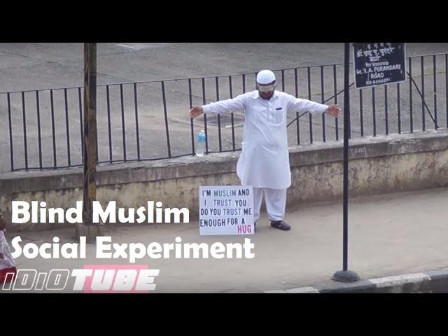 Blind Muslim Trust