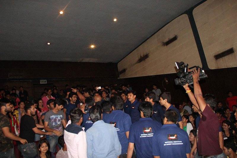 NIEM College Idol finale Ahmedabad