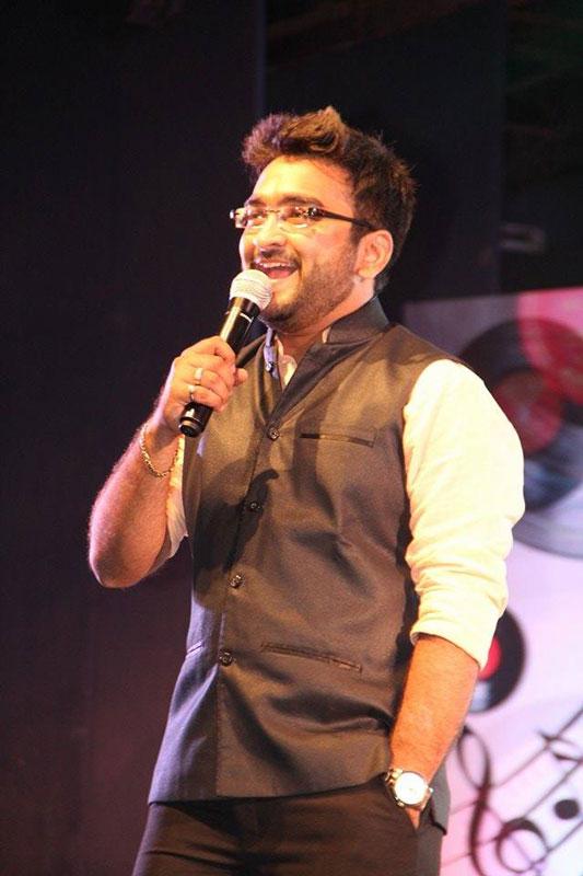 Piyesh Sagar Head of NIEM Ahmedabad