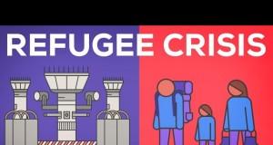 Syria European refugee crisis