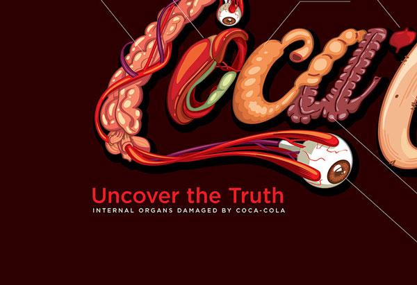 Coca cola honest logo images