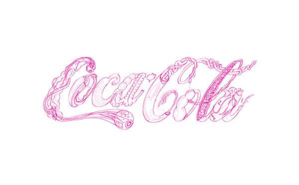 Honest coca cola logo