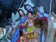 Ganesha Idols On This Ganesh Chaturthi