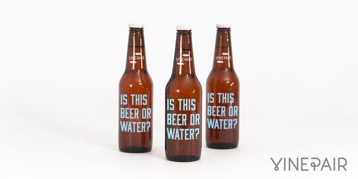Beer captions