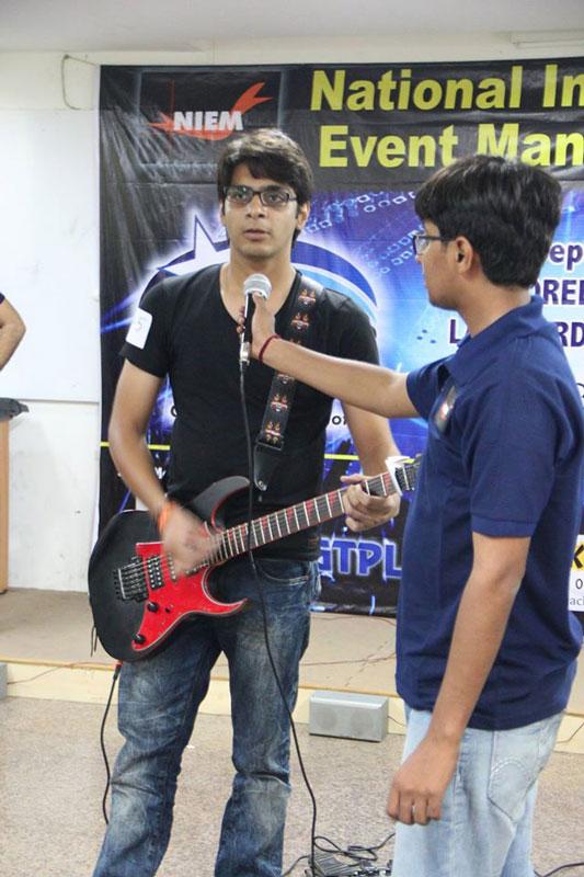 NIEM College Idol
