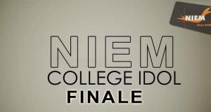 NIEM Ahmedabad College Idol Finale