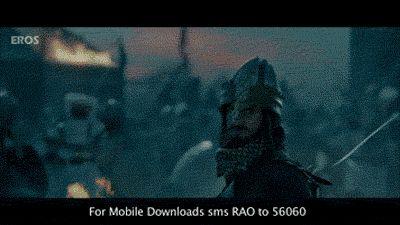 Ranveer SIngh Final trailer scene