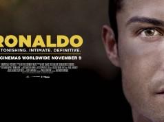 Cristiano Ronaldo Trailer