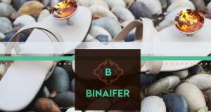 Binaifer Designer Footwear