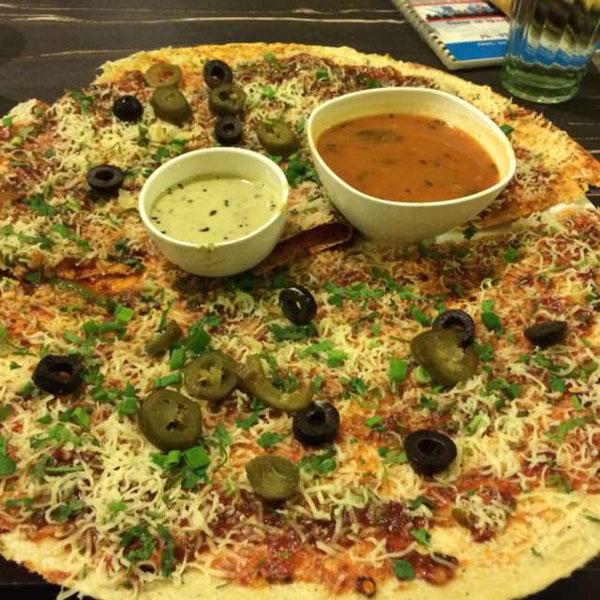 Bombay Street Cafe Ambavadi