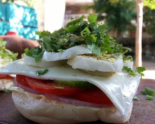 Ahmedabad Food Wagons Salim Bunwala