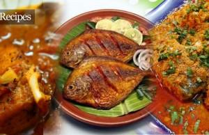 Simple Fish Recipes