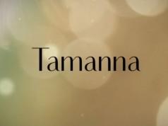 Tamanna Short Movie