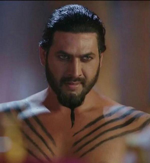 Khal Drogo Look a like