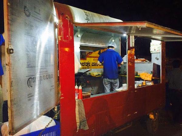 Meals on Wheels Frazer Town Bangalore