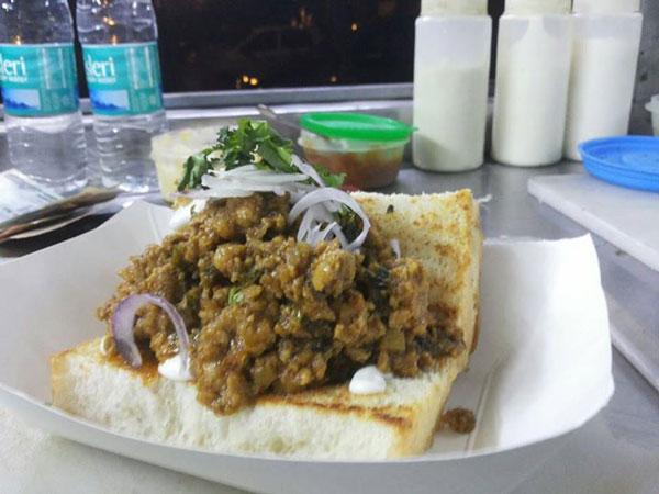SuperSucker Indiain food Trucks