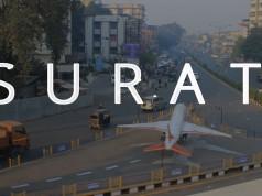 Surat City Gujarat