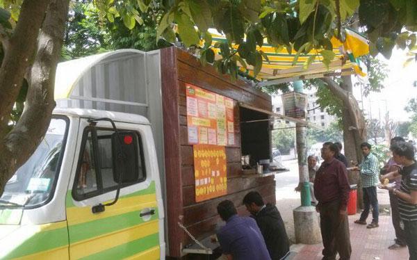 Veg Foodies Express Whitefield Bangalore