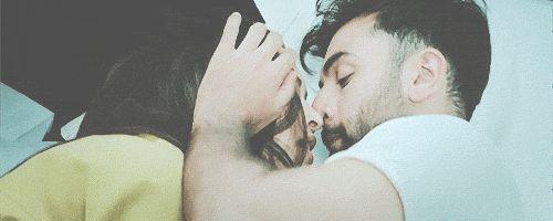 Deepika and Ranbir in latest movie