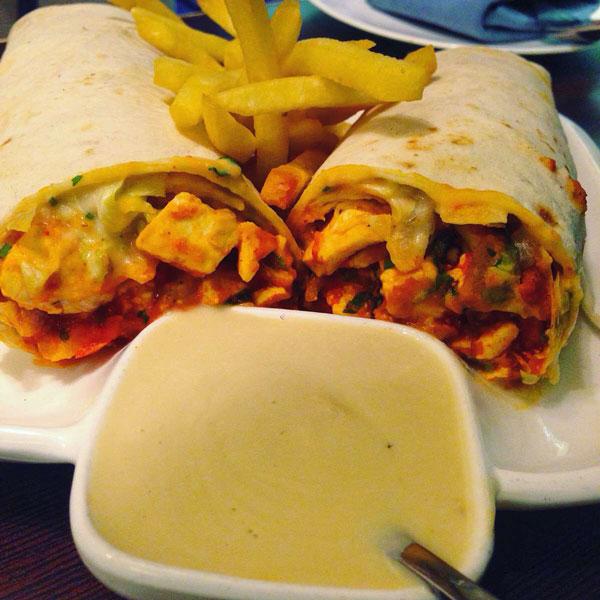 Souq Ahmedabad Restaurant