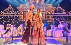 Sephi Bergerson Indian Wedding On iPhone
