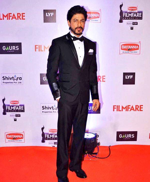 2016 Shahrukh khan Awards Ceremony