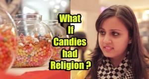 Social experiment on religious discrimination