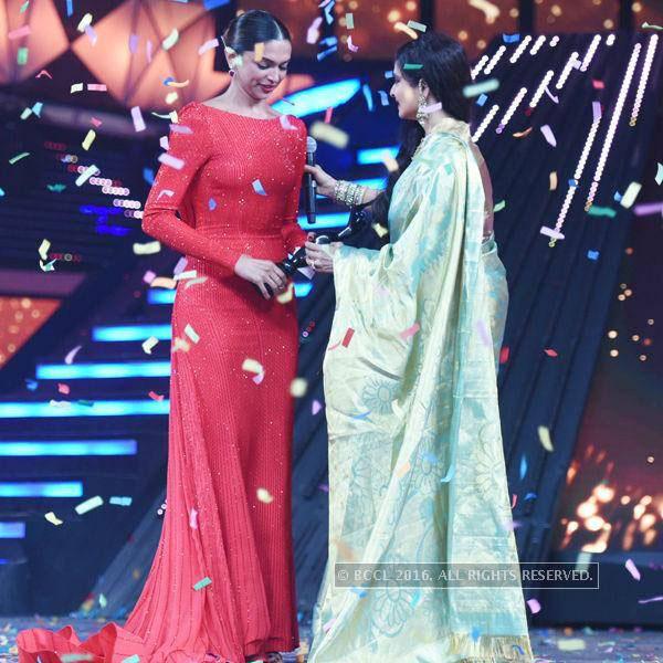 Deepika padukone best Actress