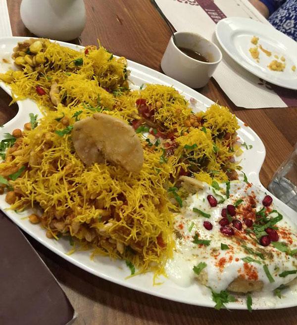 Kailash Parbat Restaurant Ahmedabad