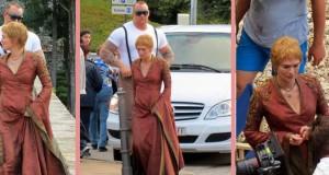 Game Of Thrones Season 6 Set Photos