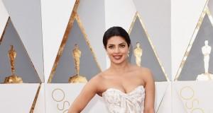 Priyanka Chopra Oscars