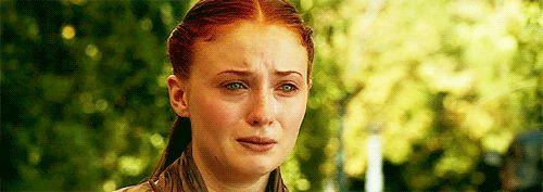 Sansa Stark spoiler